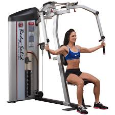 Pec Deck Exercise Alternative by Cable Chest Fly Machine U2013 Best Machine 2017