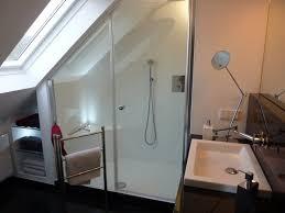 duschen unter der schräge badgestalten badezimmer