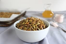 Unsalted Pumpkin Seeds Recipe by Salt And Vinegar Roasted Sunflower And Pumpkin Seeds U2013 Jessica Stopard