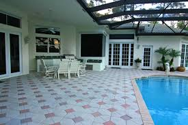 Tile Installer Jobs Tampa Fl by Pool Coping America Pavers Contractors Inc