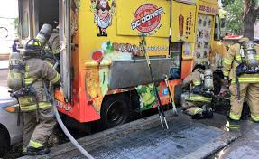 100 Food Trucks In Dc Today DC Fire And EMS On Twitter 12th St Food Truck Fire Under Control