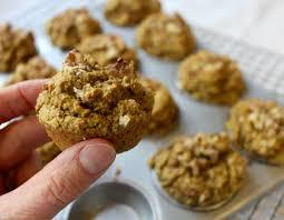 Vegan Pumpkin Muffins Applesauce by Pumpkin Applesauce Muffins