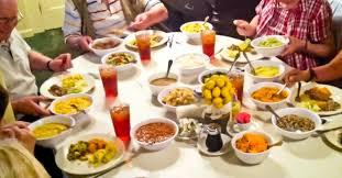 Mrs Wilkes Dining Room Savannah Ga by Skip Paula Deen Go For The Good Stuff U2013 Intelligent Travel