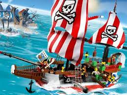 Lego Ship Sinking 3 by Boat Do Lego Bricks Float Bricks