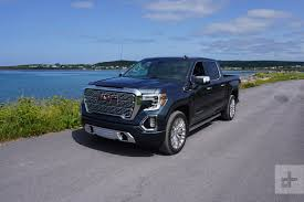 100 Gmc Trucks For Sale By Owner 2019 GMC Sierra First Drive Review Digital Trends