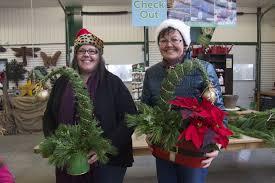Whoville Christmas Tree Edmonton by Grinch Tree Workshop At Heeman U0027s