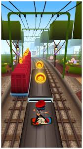 Subway Surfers Halloween Update by Subway Surfers For Android Download