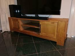 tv board royal oak herkules dänisches bettenlager eiche massiv