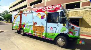100 Food Truck News This Owner Is Delivering Happiness To Hospitalized Children