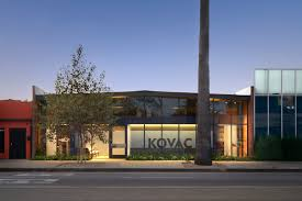 100 Michael Kovac Architect Design Studio Careers