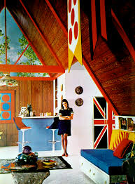 100 Pop Art Interior SWEET JANE POP ART