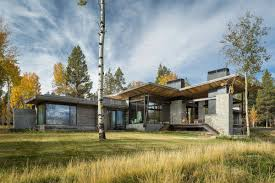 100 Mountain Design Group Exquisite Mountain Modern Home Overlooking The One