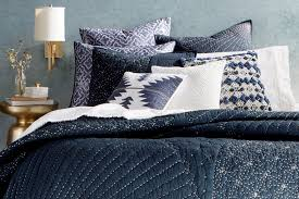 Hudson Park Bedding by Macy U0027s Gets Lucky Brand For Home U2013 Wwd