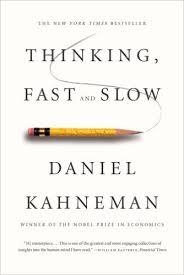 Thinking Fast And Slow Daniel Kahneman 9780374533557 Amazon Books