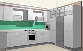 Model Kitchen Designs 16 Merry Design 3D