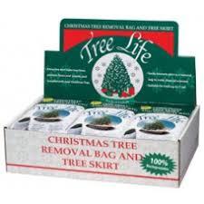 Tree Removal Bags 50 Cs Display