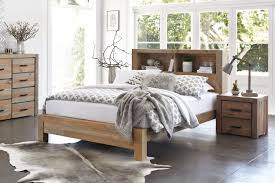 Coolmore Super King Bed Frame by Stoke Furniture