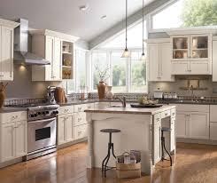 morgan maple dover kitchen schrock at menards