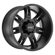 Mickey Thompson 3222170: SideBiter II Wheel Size: 22