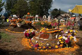 Spanish Countries That Celebrate Halloween by Dia De Los Muertos More Than Just A Variant Of Halloween