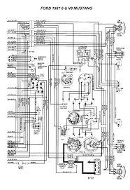 Fender Mustang Floor Manual by 1968 Mustang Wiring Diagram Manual 1968 Mustang Repair Manual