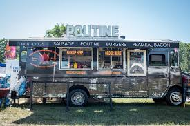 100 Truck Food The Ultimate Toronto S Toronto S