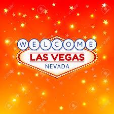 las vegas casino sign casino color signboard welcome las vegas