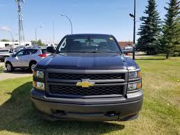 2014 Chevrolet Silverado 1500 For Sale In Edmonton, Alberta | WEM ... Parksville Used Vehicles For Sale Chicago Chevy Silverado Trucks At Advantage Chevrolet 3 Mustsee Special Edition Models Depaula New 2018 1500 In Lynchburg Va Don Ringler Temple Tx Austin Waco Hennesseys 62l 2015 Upgrade Pushes 665 Hp Wt Rwd Truck For In Ada Ok Jz321691 1955 With A Lsx V8 Engine Swap Depot Chevrolet Trucks Back In Black For 2016 Kupper Automotive Group News St Louis Leases Classic Houston Lifted