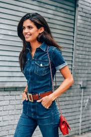 best 25 jumpsuit denim ideas only on pinterest jeans jumpsuit
