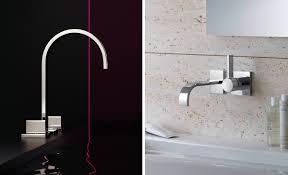 designserie dornbracht mem schlichte baddesigns und armaturen