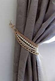 Antler Curtain Tie Backs by May 1 Lola S Nursery Reveal Curtain Ties Antlers And Tutorials
