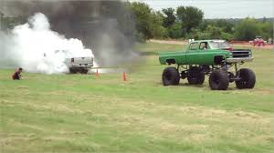 Gas V Diesel Trucks Beautiful Texas Heatwave Austin 2010 Truck O War ...