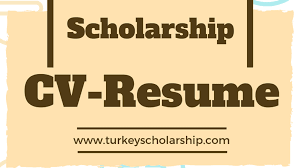 CV For Scholarship - Resume For Scholarship - Turkey ... Resume For Scholarships Ten Ways On How To Ppare 10 College Scholarship Resume Artistfiles Revealed Scholarship Template Complete Guide 20 Examples Companion Fall 2016 Winners Rar Descgar Application Format Free Espanol Format Targeted Sample Pdf New Tar Awesome Example 9 How To Write Essay For Samples Cv Turkey 2019 With Collection Elegant Lovely