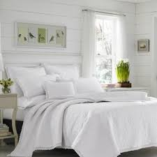 Heirloom Reversible Quilt Set By Laura Ashley Home