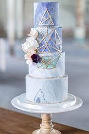 Wedding Forward Charming Rustic Cake Design