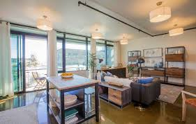 100 Loft Sf Luxury Urban S In Dogpatch San Francisco CA Potrero Launch