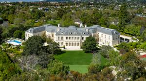 104 Beverly Hills Houses For Sale Two Mansions Just Sold A Collective 192 5 Million Robb Report
