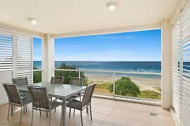 100 Absolute Beach Front Solaya Unit 6 Beachfront Apartment In Tugun Gold Coast