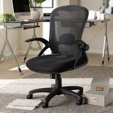 Contemporary Ergonomic Black Mesh Office Chair By Baxton Studio Mesh Office Chairs Uk Seating Top 16 Best Ergonomic 2019 Editors Pick Whosale Chair Home Fniture Arillus Contemporary All W Adjustable Contemporary Office Chair On Casters Childs Mesh Fusion Mhattan Comfort Blue Mainstays With Arms Black Fabric With Back