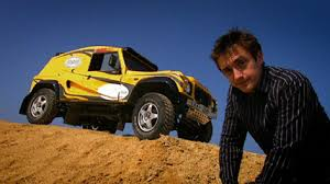 100 Bowler Truck Richard Hammond Drives The Wildcat Series 2 Episode 1