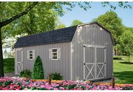 12x20 Shed Material List by A Gallery Of Backyard Storage Sheds Of All Shapes And Sizes