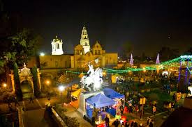Balboa Park Halloween Activities by San Diego Restaurants Hotels Things To Do Events Tours