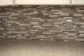 shop anatolia tile java mixed material and glass mosaic