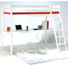 lit mezzanine 1 place bureau integre lit mezzanine ikea avec bureau lit mezzanine avec bureau integre
