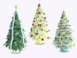 Sim Man123s Christmas Tree 2011