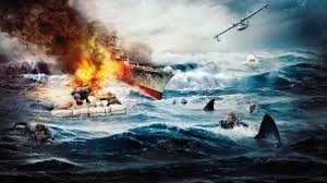 uss indianapolis men of courage review by jonathan paula
