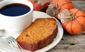 Nordic Ware Pumpkin Loaf Pan by Recipe Pumpkin Spice Bread Better Living