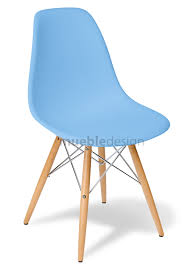 Eames DSW Inspired Chair