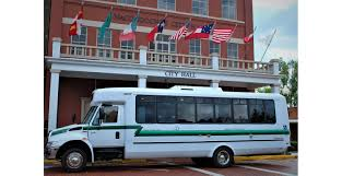 100 Texas Express Trucking Home Brazos Transit District