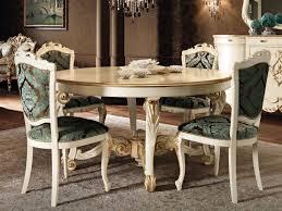 esszimmer im barock stil einrichten dining table living